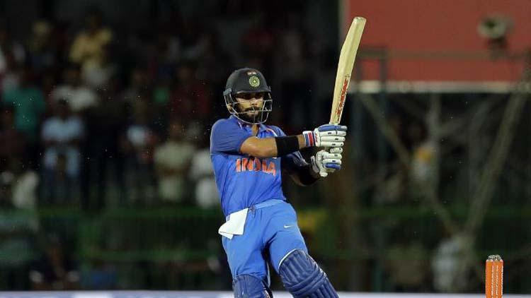 Virat kohli 30th ODI century