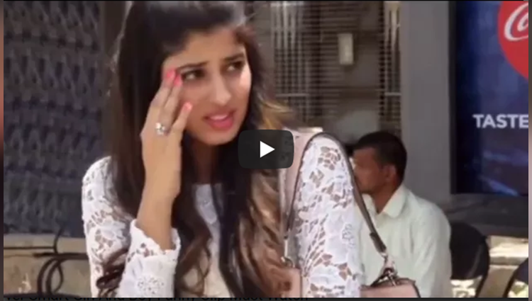 Over Smart Girl And Boy Funny Clip Must Watch