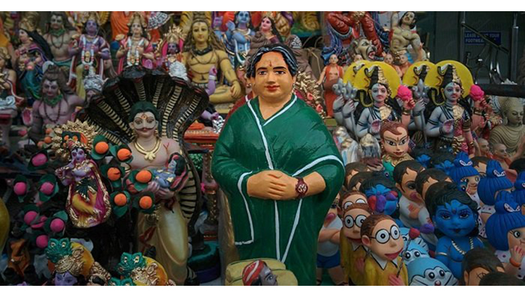 This Navarathri Amma dolls are set to hit kolu stands