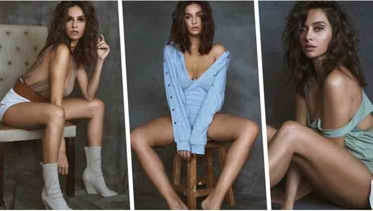 Check out Shibani Dandekar hottest photos yet
