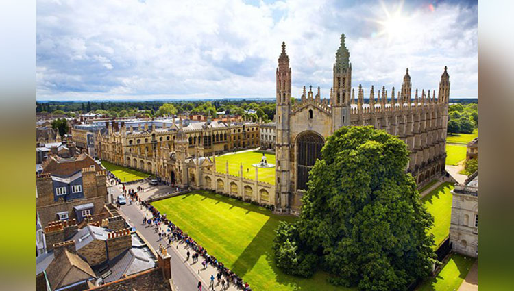 Cambridge University may soon scrap 800 year old tradition of written exams