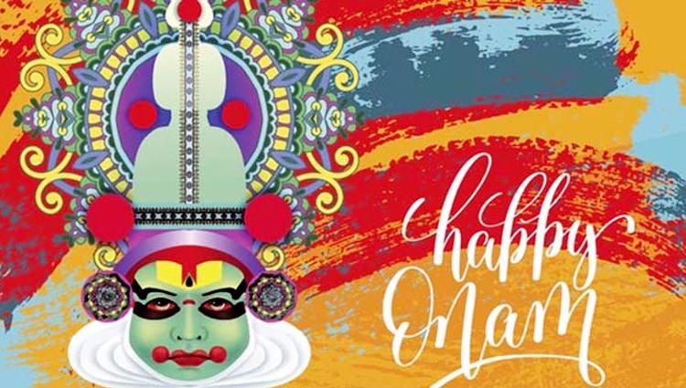 Onam festival behind story