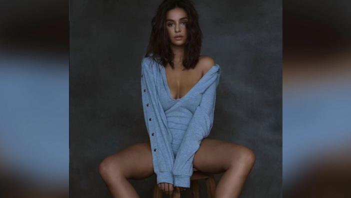 These Pictures Of Shibani Dandekar Are Too Hot To Handle