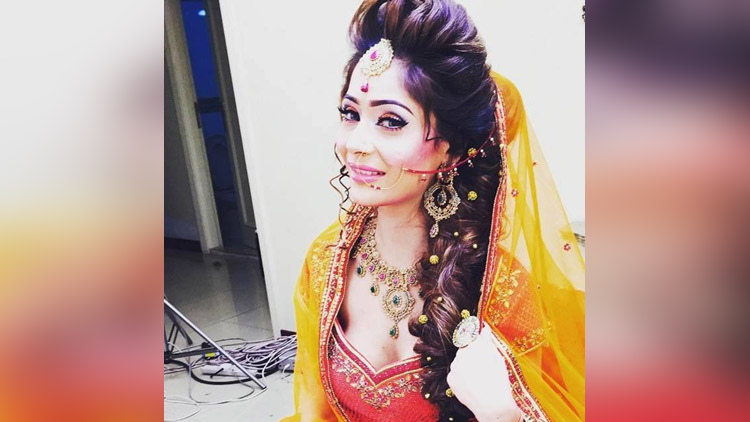 Sara khan share her photos