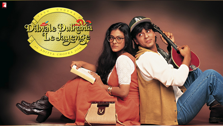 Download Dilwale Dulhania Le Jayenge for free 1080p movie