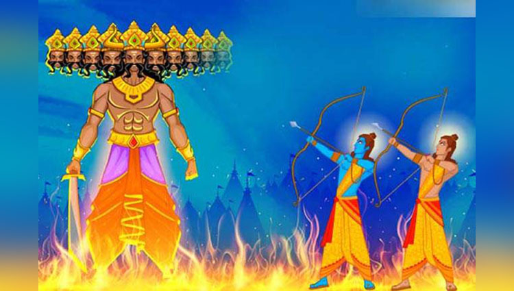Dussehra 2017 5 Places In India Where Ravana Worship