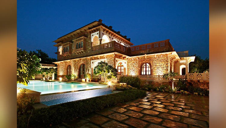 Explore World Class Hotels In Pink City That Offers You Rich Culture With High Hospitality