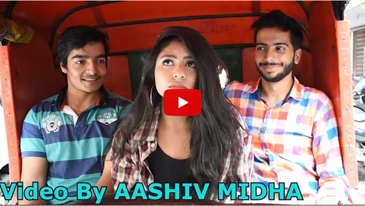 Men Will Be Men Funny Video by Aashiv Midha