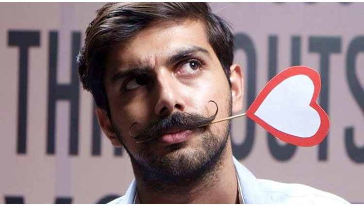 Pakistani teacher fired for being handsome and having moustache that gave liberal ideas to students