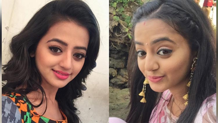 Helly Shah hot photos