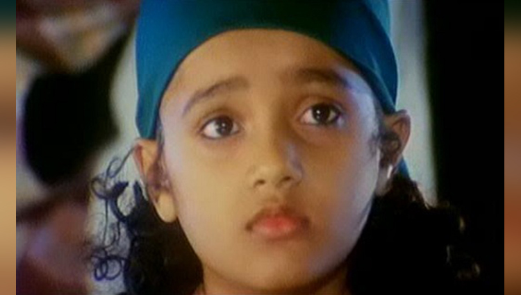 Little Boy of Gadar Movie is Ready to Debut in Bollywood
