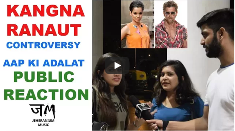 What People Think About Kangna Ranaut Controversy
