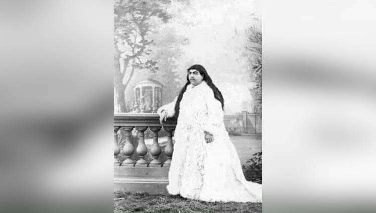 Princess of Qajar dynasty in Iran