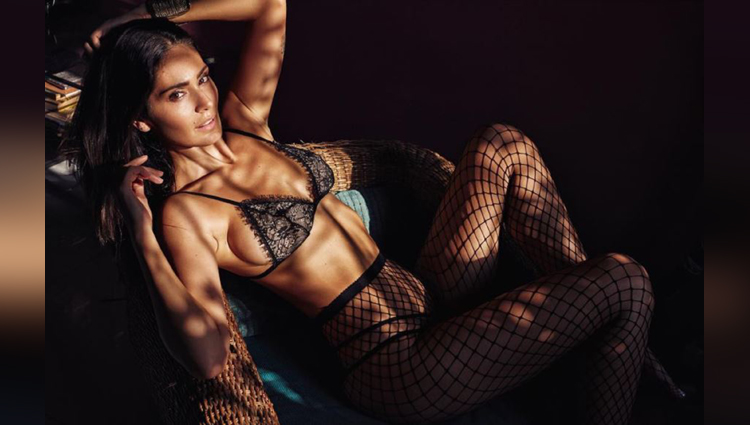 Bruna Abdullah share her hot and bold Photo