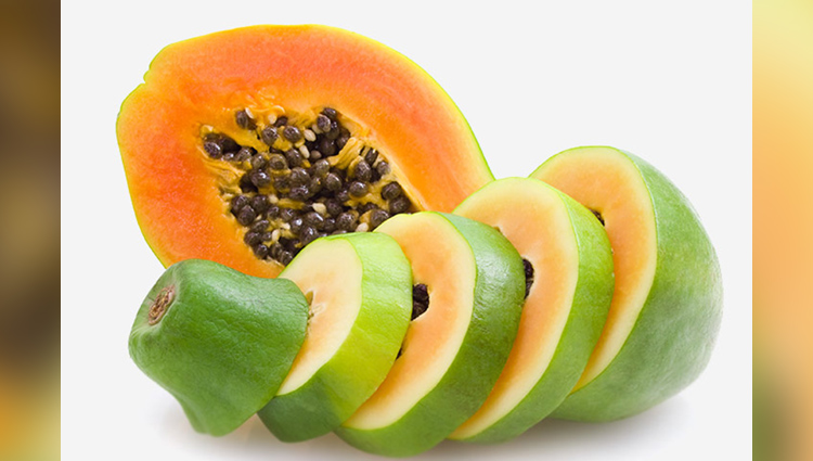 PAPAYA MAY NOT BE YOUR CUP OF TEA
