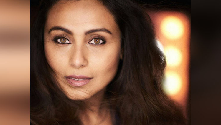 Rani Mukherji new photoshoot viral on instagram