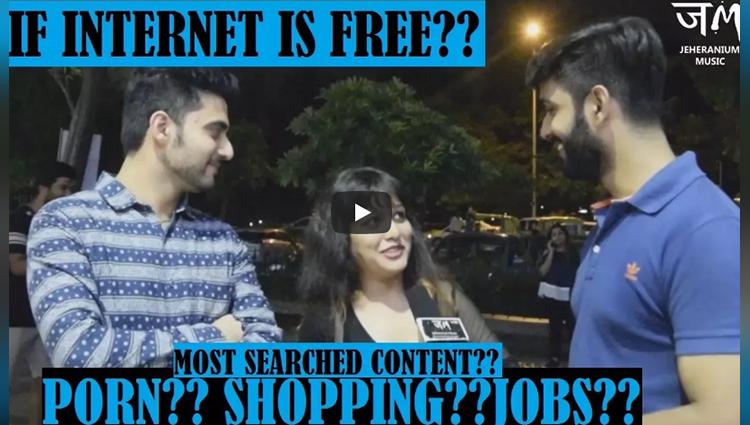 Agar Internet Ho Jaye Free | Aisa Ho To Kaisa Hoga