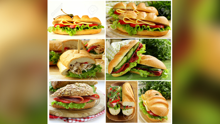 4 World Famous Lip-Smacking Sandwiches That Make Your Morning More Delicious!!!