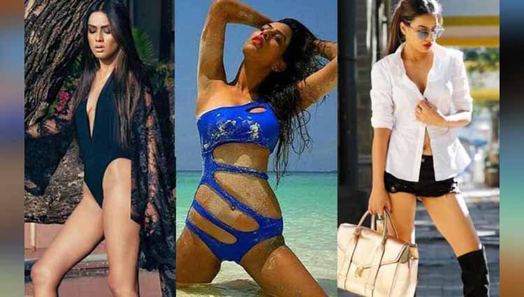 nia sharma instagram birthday photos