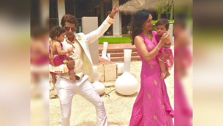 Karanvir Bohras Twin Daughters Are One Of Our Favourites To Stalk On Instagram