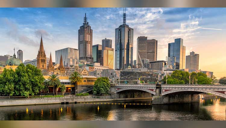 My Coffee Affair With Melbourne