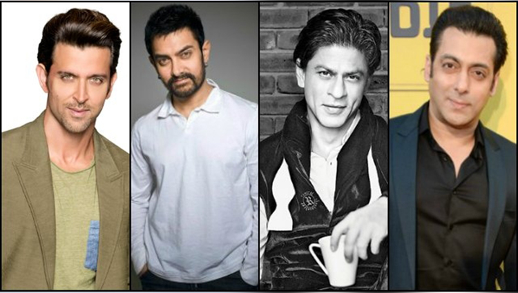 List Of Highest Paid Bollywood Actors 2017 Is Out!