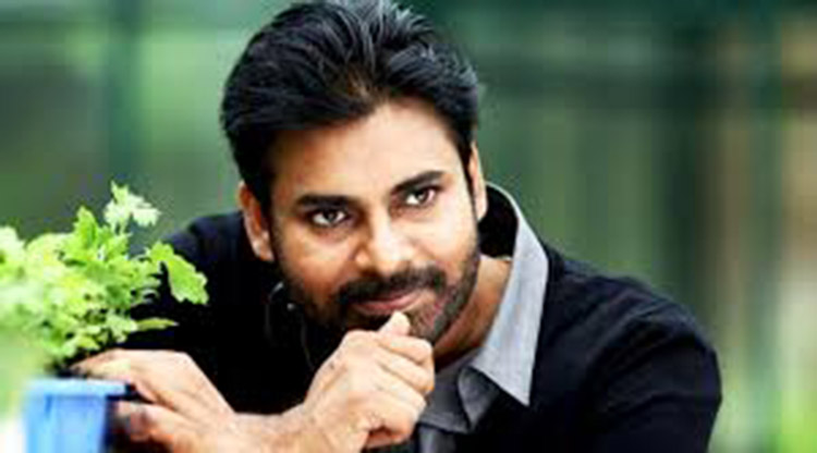 Happy birthday telugu actor Pawan Kalyan