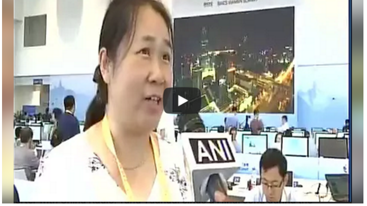 When Chinese Radio Journalist Sang 'Aaja Re Mere Dilbar Aaja'