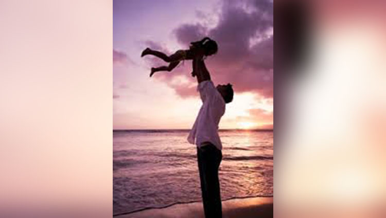 No One In This World Can Love A Girl More Than Her Father