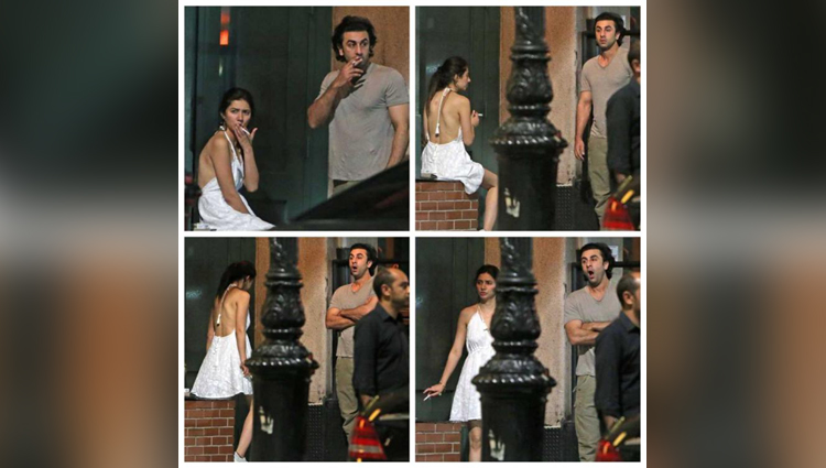 Ranbirs Ever Changing Lady Luck