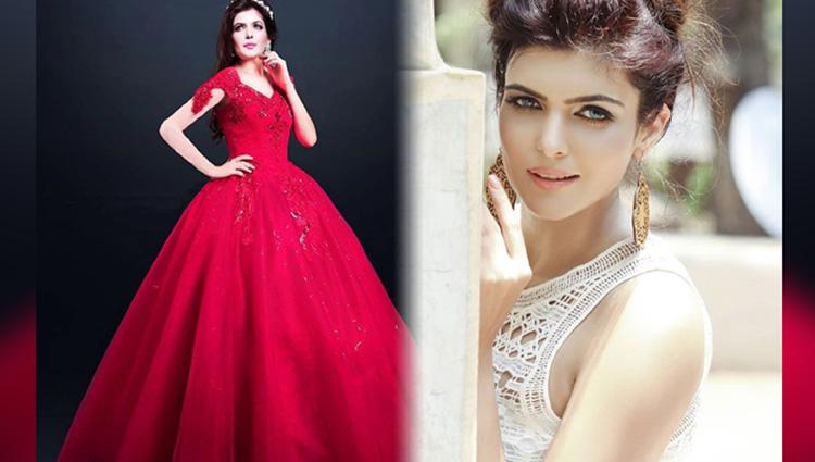 Ihana Dhillon bold hot and sexy Photos