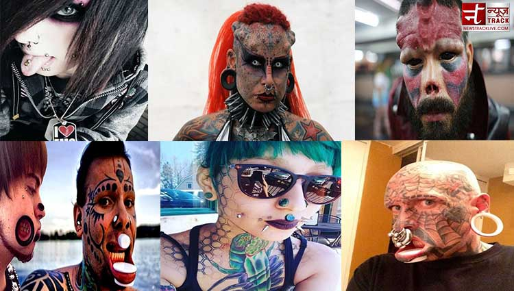 Body Modification photos