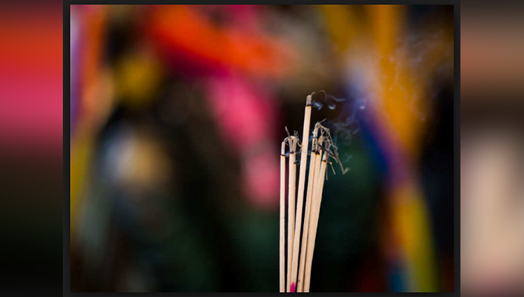 incense smoke more dangerous than tobacco smoke