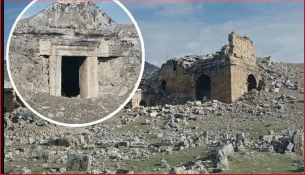 on gate to hell pluto gate turkey deadly place on earth omg