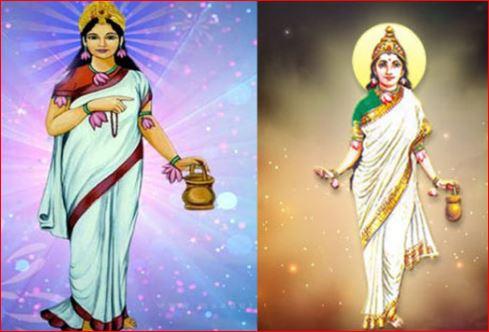 Shardiya Navratri 2019 Maa Brahmacharini katha story hindi me