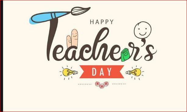 teachers day 2019 history