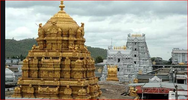 Interesting Facts to Know About Tirupati Balaji