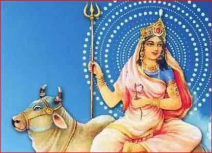 shailputri birth story navratri 2019 Maa Shailputri Story in Hindi