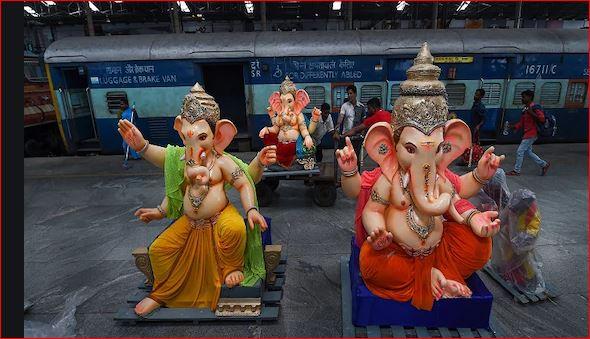 ganesh chaturthi birth story hindi me Ganesha Chaturthi 2019