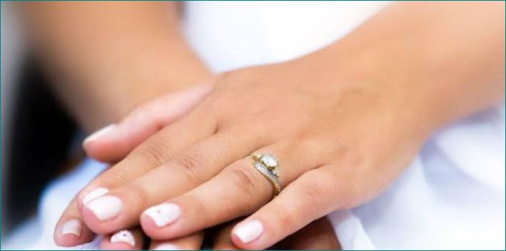 Why Our Fourth Fingers Are the Wedding Ring Finger
