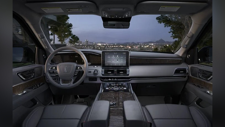 Luxury car Interiors photos
