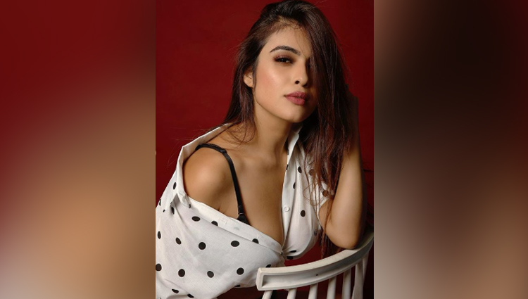 sexy model photos bold and hot neha malik