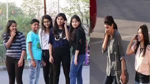 Calling HOT Girls MUMMY Prank Pranks In India