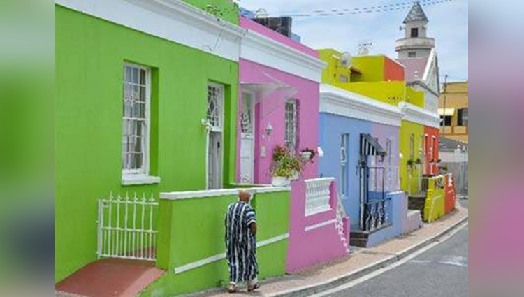 world's amazing colorful cities