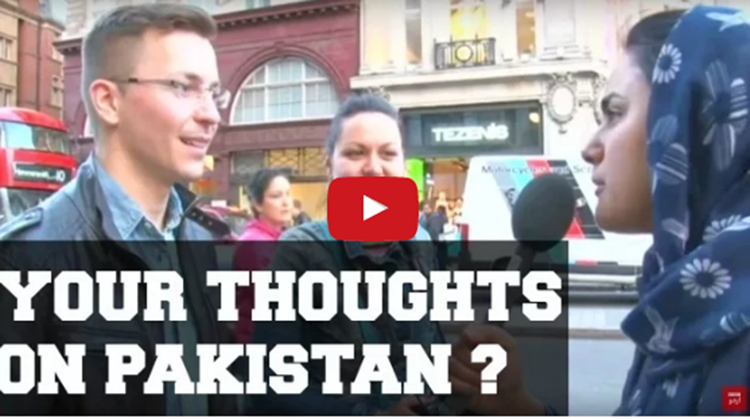What do foreigners think of Pakistan
