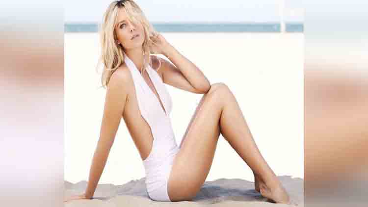 maria sharapova hot photos on her birthday