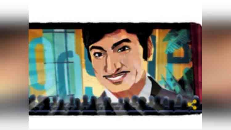 Google Doodle Honours Kannada Actor Rajkumar on 88th Birthday