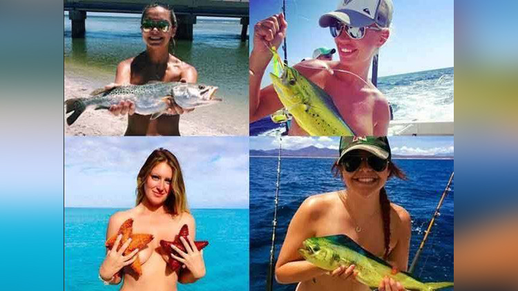 FishBra The Latest Trend Among Women