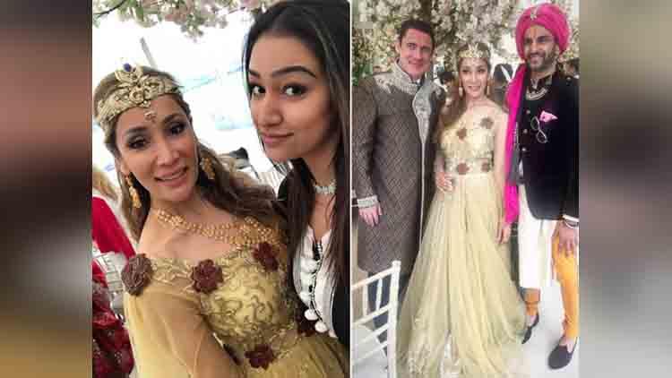 Sofia Hayat and Vlad Stanescu to get married Sofia shares hot pics