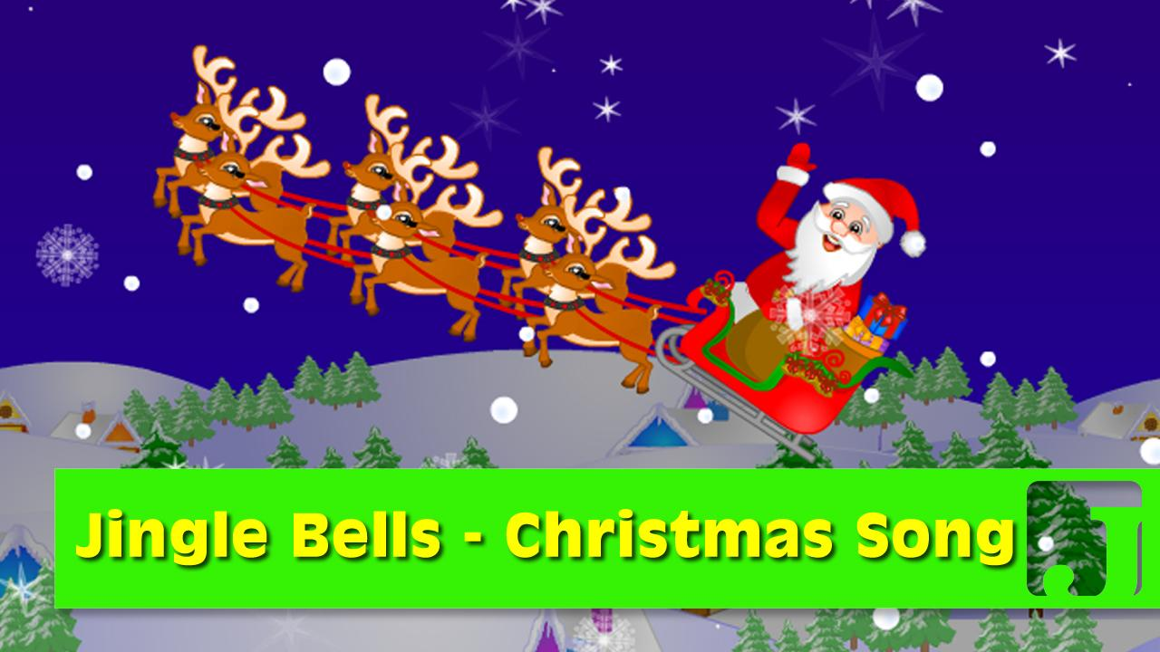 Jingle Bells Christmas Songs for Kids